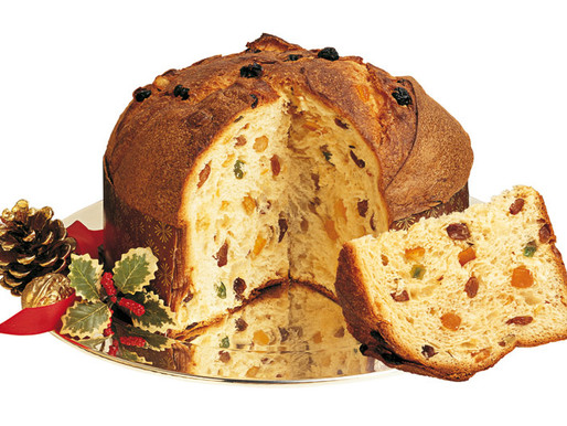 Learn to Love Panettone