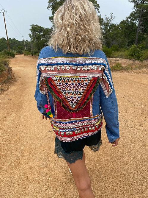 The Aurora Jacket