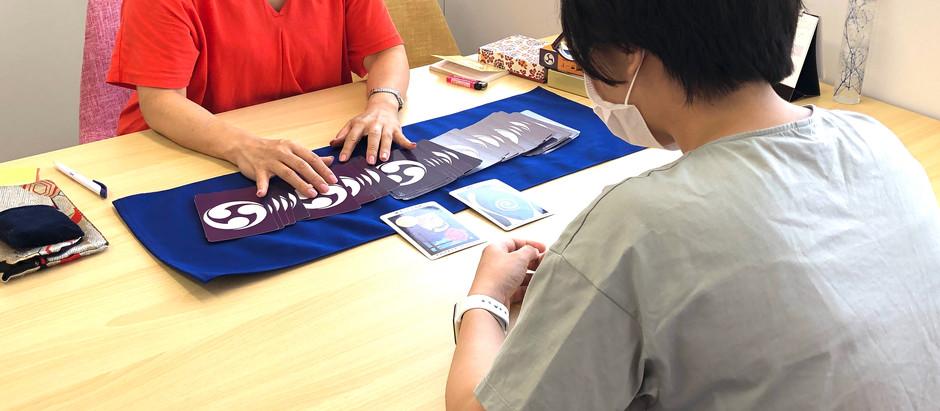 神様カードイベント@某生命保険会社/愛知