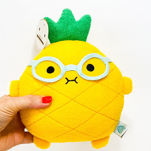 Studious Pineapple