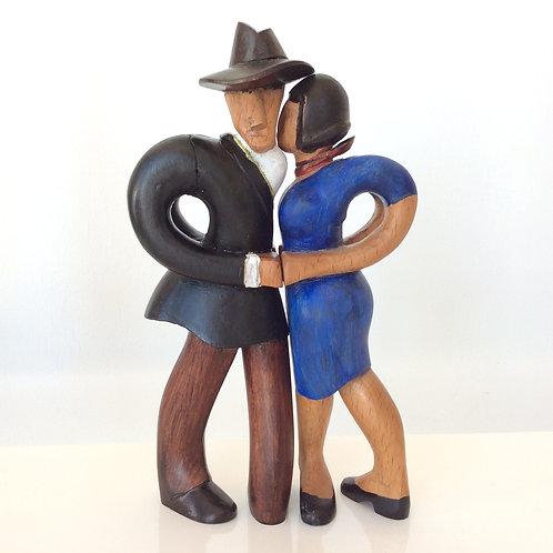copy of Clavelli Tango Sculptures