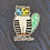 Thumbnail: Pablo P-Cat-O T Shirt Grey