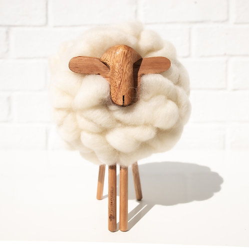 Clavelli Single Sheep