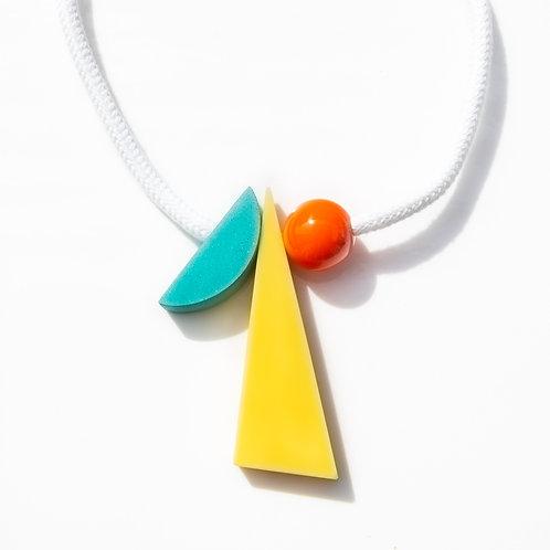 Eero Necklace