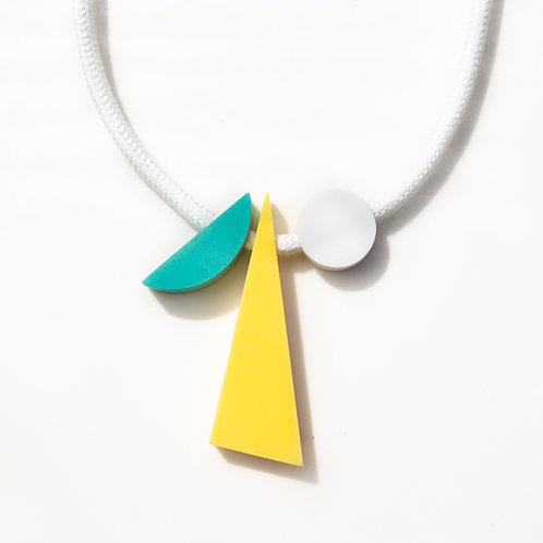 Lisi Necklace