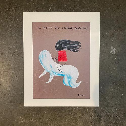 Isol print