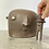 Thumbnail: Luciano Polverigiani 2 Piece Sculpture