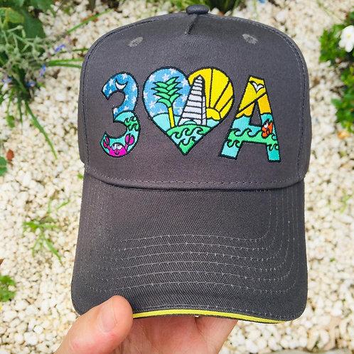 We Heart 30A Hats