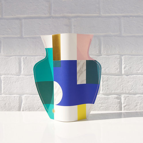 Octaevo Waterproof Paper Vase Covers