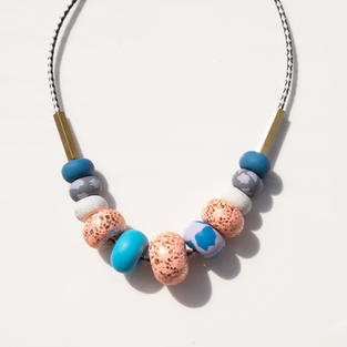 Emily Green Necklaces