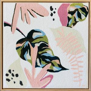 Monica Henry Fiber Art