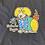 Thumbnail: Salvador Doggie T-Shirt Grey