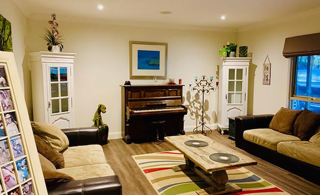 Luxury Accommodation - The Summit14