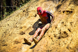 Mudslide - Summit Survivor