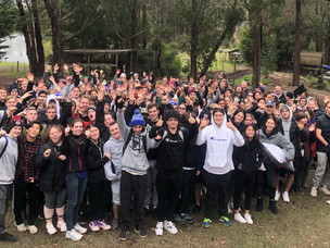 Parkdale Secondary College Camp Blog