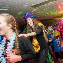 *Dance Party