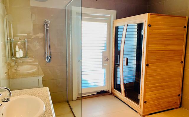 Luxury Accommodation - The Summit20