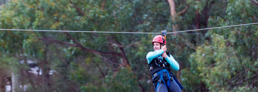 Flying Fox  - Activity available for booking