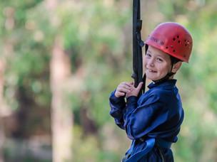 12 Fun & Easy ways to Entertain the Kids these School Holidays