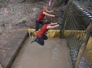 Leap of Faith Summit Survivor
