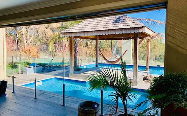Luxury Accommodation - The Summit3