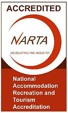 Narta Accredited Camp