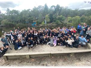 Aquinas College Camp 1 Blog