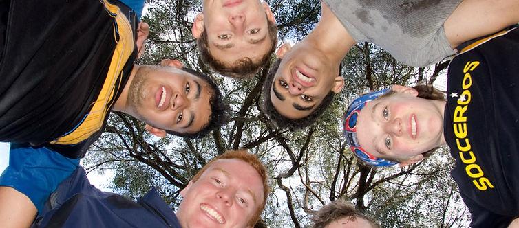 Melbourne Best School Camp
