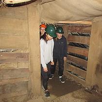 Cave Challenge