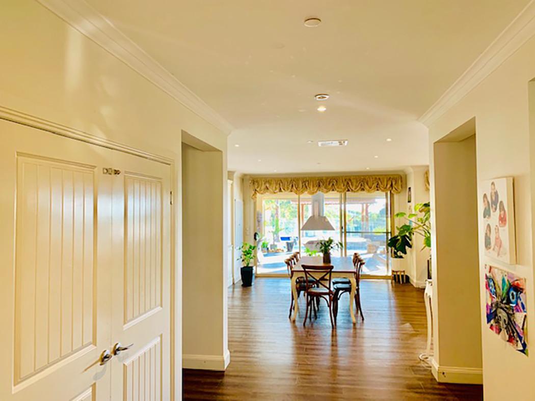 Luxury Accommodation - The Summit10
