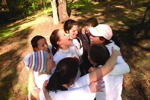 Church Group Activity Programs
