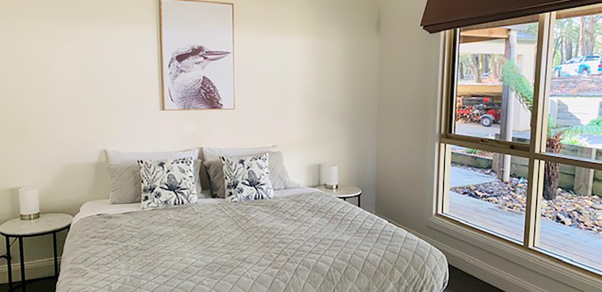 Luxury Accommodation - The Summit18