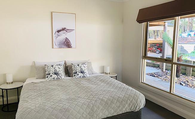Luxury Accommodation - The Summit30