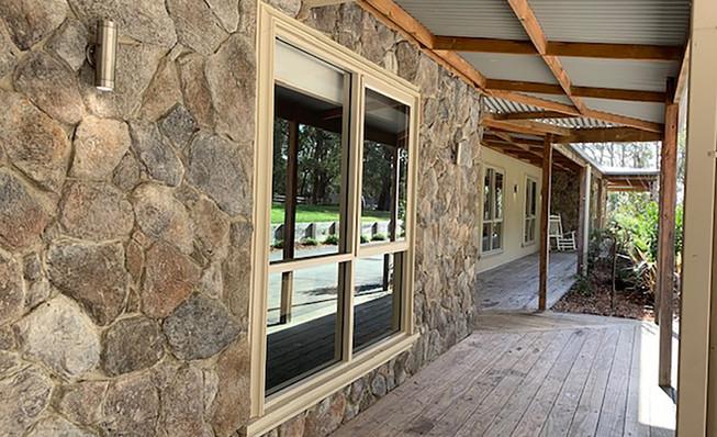Luxury Accommodation - The Summit42