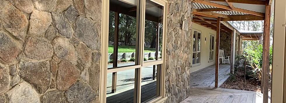 Luxury Accommodation - The Summit32