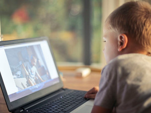 How do you manage screen time in your household?
