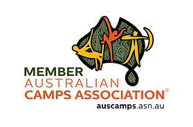 We are a member of Australian Camps Association