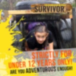 Summit Survivor Kids 2019
