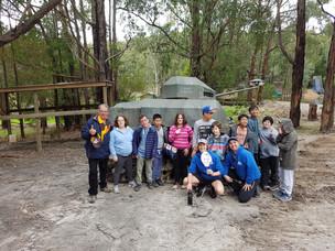 Springvale Park Special Development School