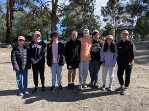 Aquinas College Camp 3 Blog