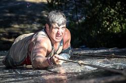 Wipeout Wall - Summit Survivor