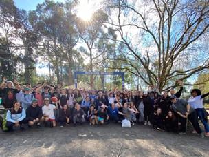 Aquinas College Camp 2 Blog