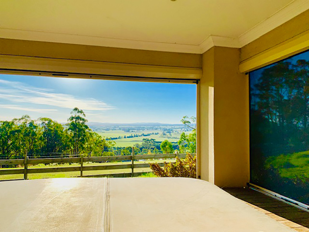 Luxury Accommodation - The Summit4