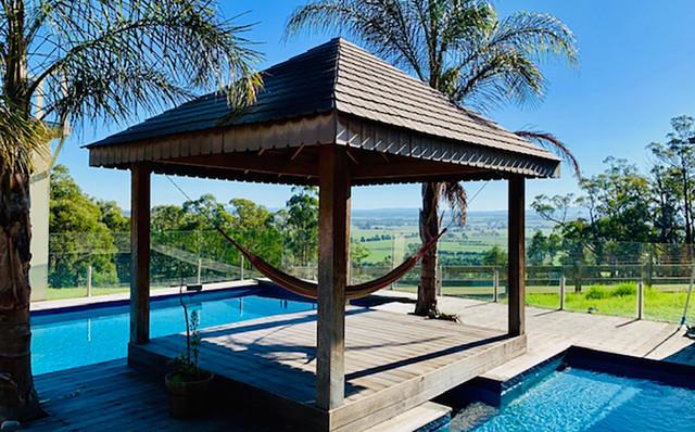 Luxury Accommodation - The Summit2