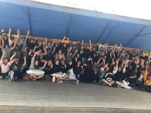 Mount Eliza Secondary College Camp 2019
