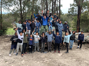 Islamic College of Melbourne – Boys Camp