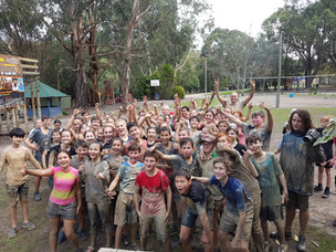 McClelland College Blog Camp 1