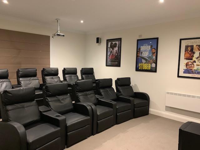 Luxury Accommodation - The Summit