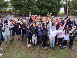McClelland College Camp 1 Blog