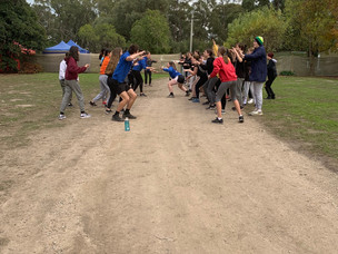 Mentone Girls Secondary College - School Camp 2